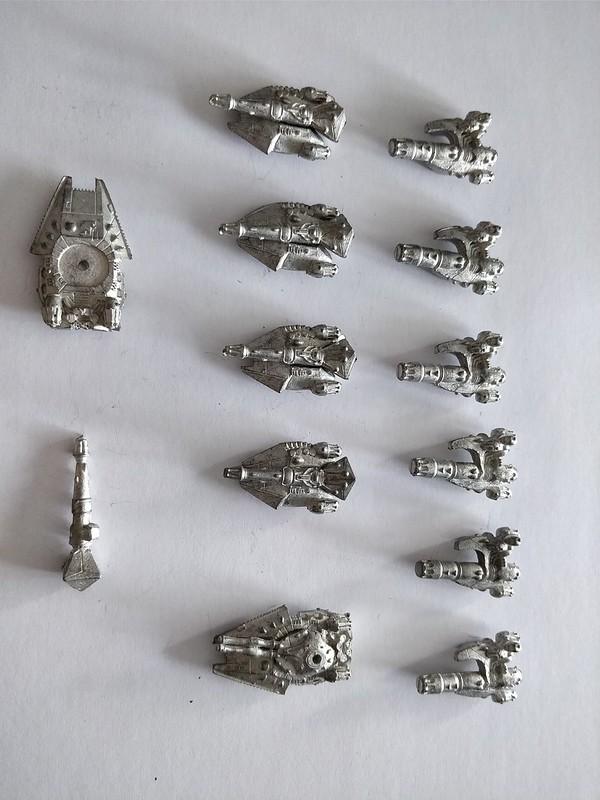 [vendu à supprimer] Lot véhicules Eldar Epic 41902513071_2edd63f51f_c