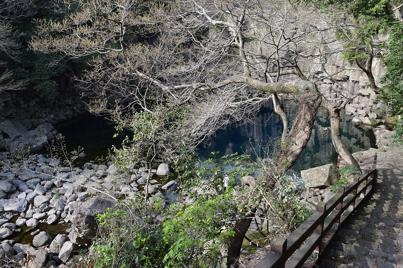 Cheonjeyeon Waterfalls (6)