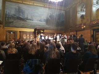 Landesfinale Jugend debattiert Hamburg 2018