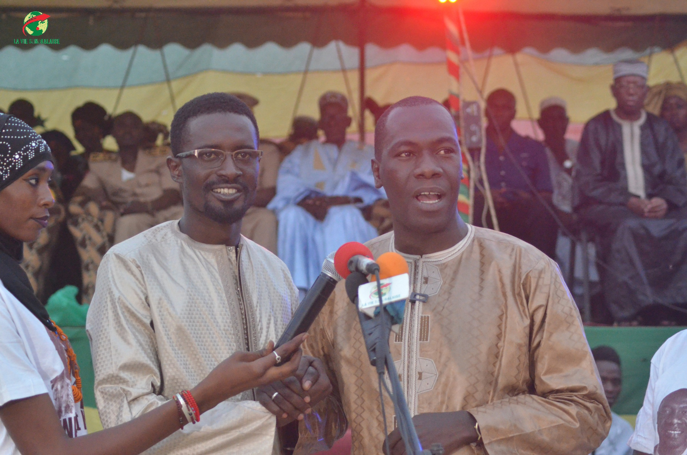 Journées Culturelles Waoundé, Parrain Bakary Biné Camara, Images de laviesenegalaise (42)