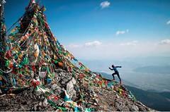 ROZHOVOR: Rád inspiruji k návštěvě hor, říká německý fotograf