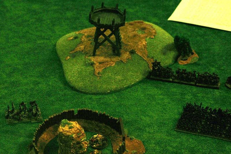 [1250 - Orcs & Gobs vs Elfes-Noirs] Attaque du village orc 26546482987_9268f329fe_c