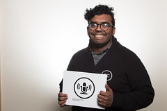 Humans of the Commons at the Creative Commons Global Summit 2018