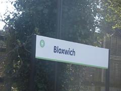 Bloxwich Station