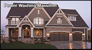 Massillon Power Washer