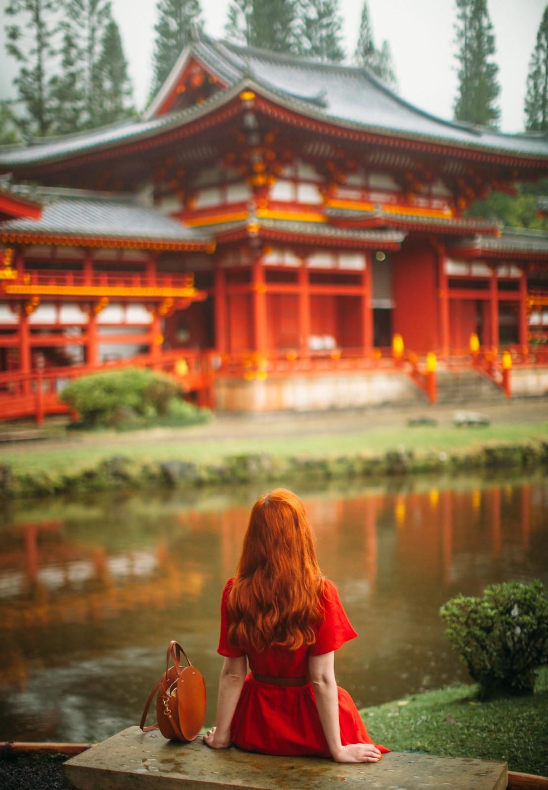 byodo temple-3