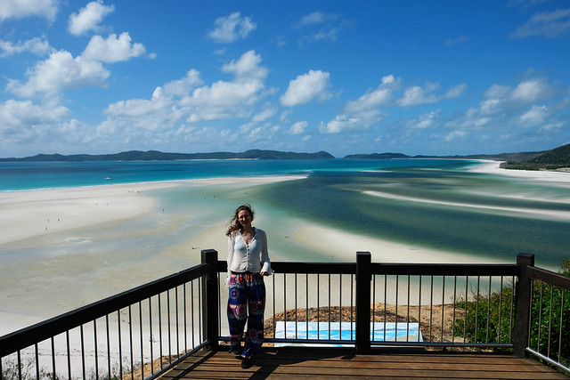 Hill Inlet Lookout, Whitsunday Island