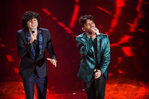 Italy at Eurovision
