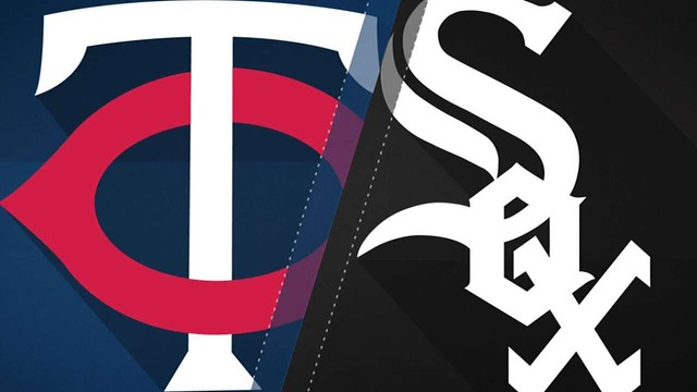 Rosario, Morrison lead Twins over White Sox: 5/6/18