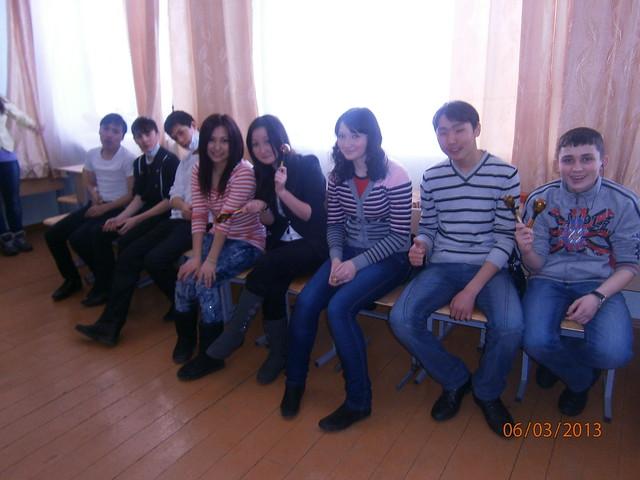 Студенты и выпускники