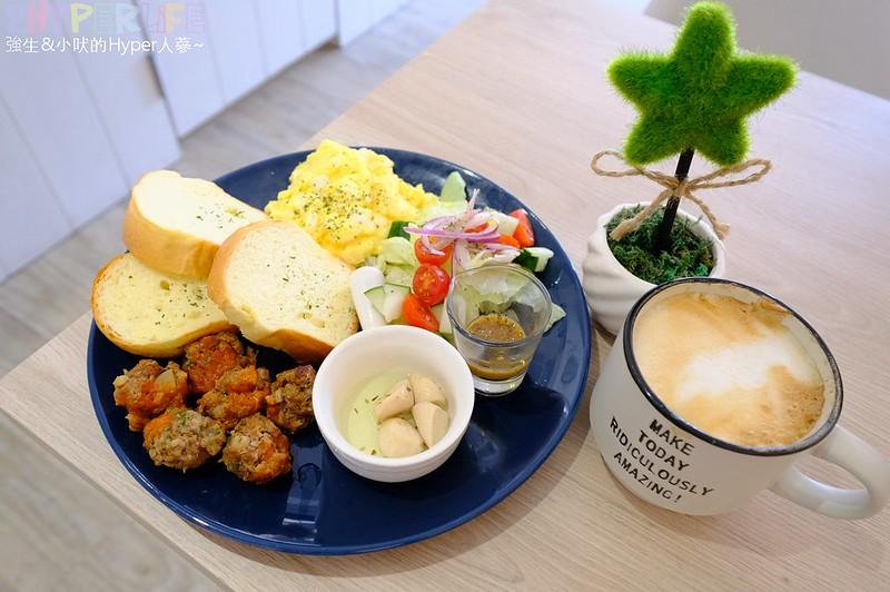 來去旅食journey brunch-台中早午餐下午茶 (12)