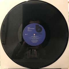 BOBBY HUTCHERSON:MONTARA(RECORD SIDE-B)