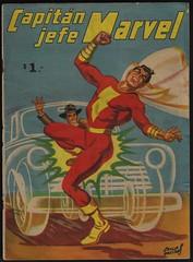 Capitão Marvel International