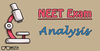 NEET Analysis 2018