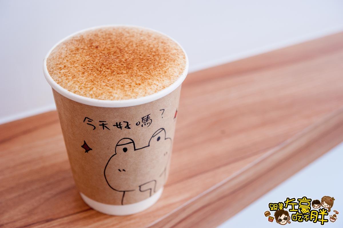 92度半咖啡(德祥店)-51