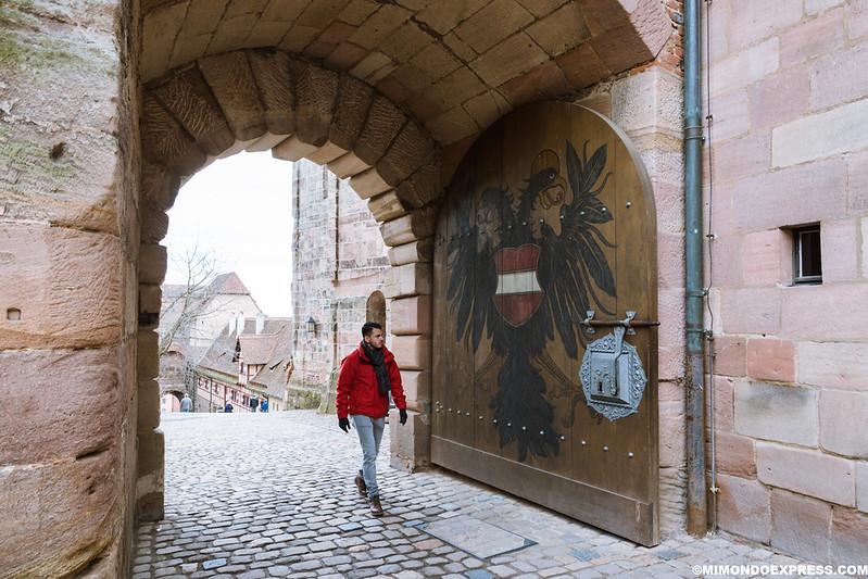 Qué ver en Nuremberg en 1 día