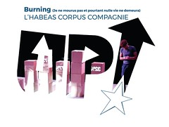 L'Habeas Corpus --------- BURNING -------------- Festival UP! 2018