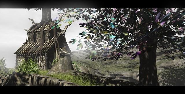 Fantasy Faire 2018 - ASTRID'S NEMETON