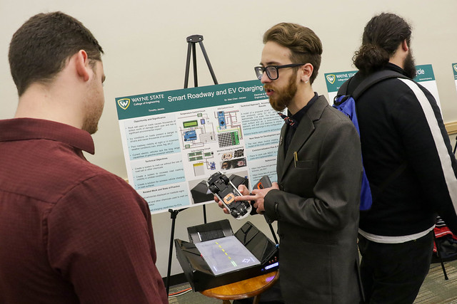 2018 Student Design and Innovation Day