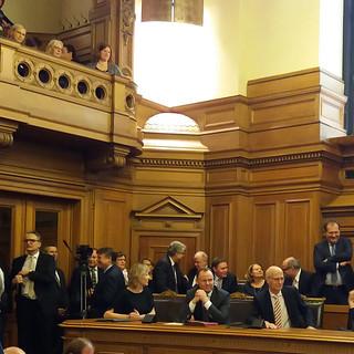 Bürgermeisterwahl am 28.3.18