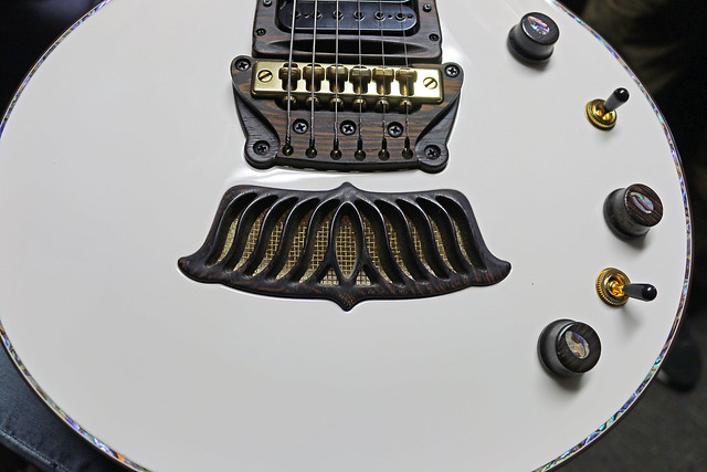 Universum Guitars  - z Elena Alpha (3)