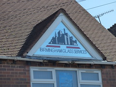 Birmingham Glass Services - Church Hill, Northfield