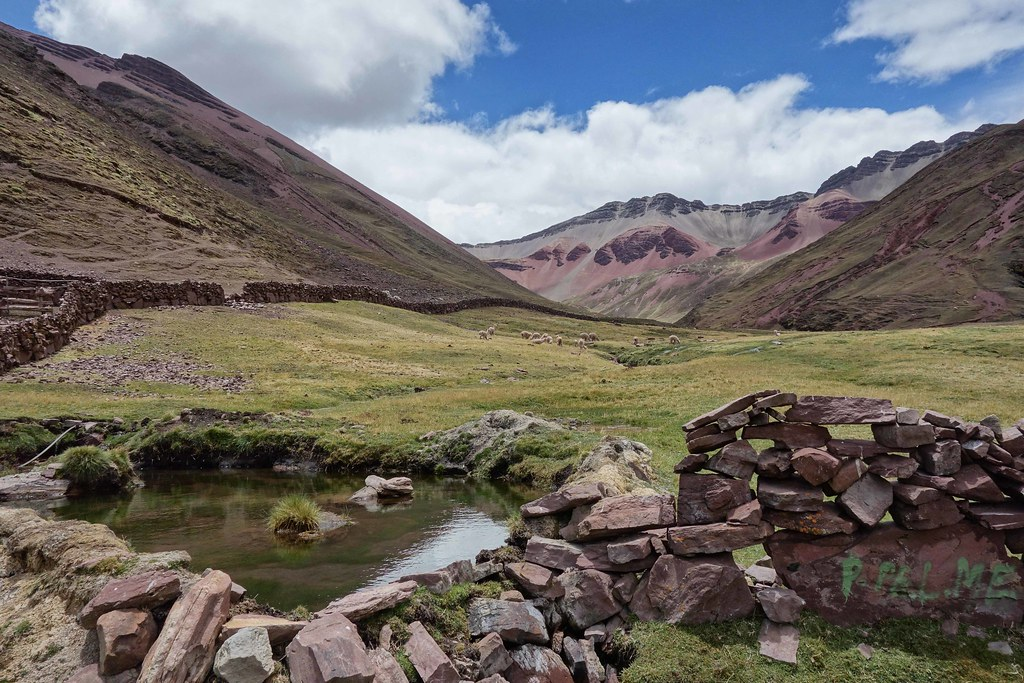 Cuzco - Vallee Rouge 11
