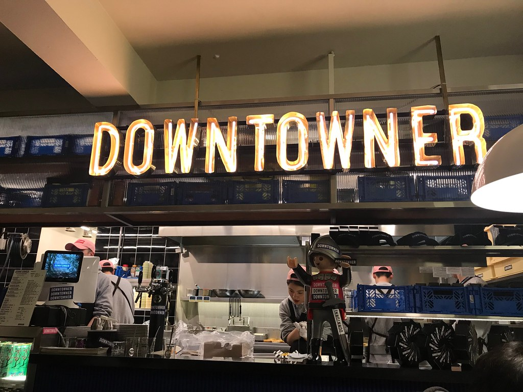 Downtowner