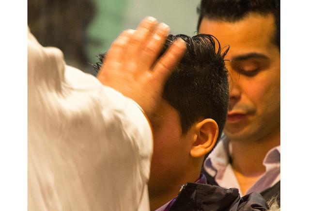 2018-Vigile Baptême Mathys