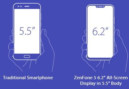 GearBest Asus ZENFONE 5 ZE620KL (74)