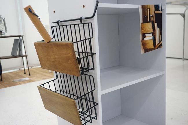 フェリシモのアンティーク風家具