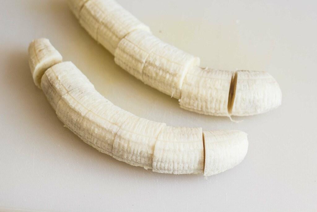 Friteret banan med kokos (6)