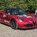 Kersey Mill, Drive It Day-Alfa Romeo 4C