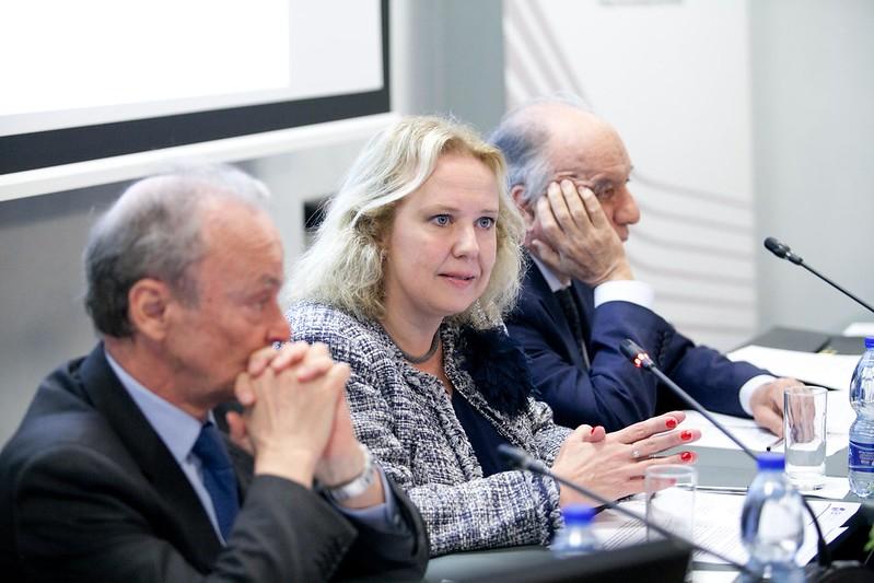 Quali priorità per l'Europa del futuro - Il Quadro finanziario pluriennale dell'Unione europea