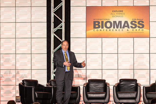 2018 Int'l Biomass Conference & Expo