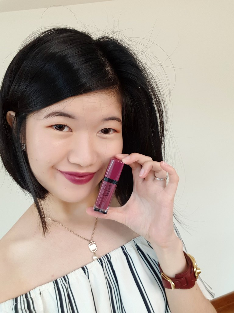 37 Ultra Violette
