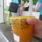 Bubble tea near 餅王