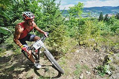Hus Muž Duathlon o víkendu otevře pohár v cross triatlonech