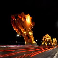 A ponte do Dragón - Dragon Bridge
