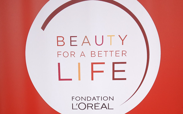 L'Oreal Transforms Communities with Beauty for a Better Life