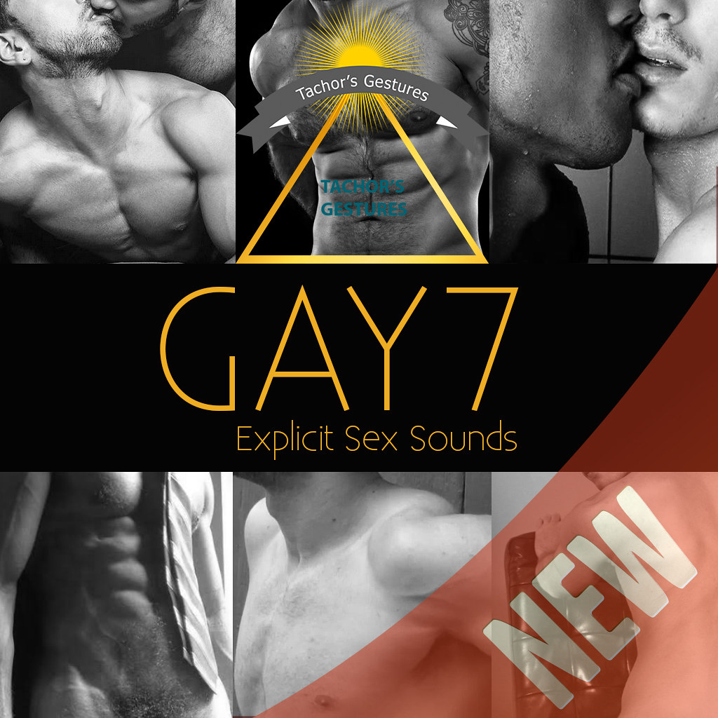 #142 ..: NEW! Tachor's Gestures – Sexy Gay Gestures #7 (FATPACK) :.. - TeleportHub.com Live!