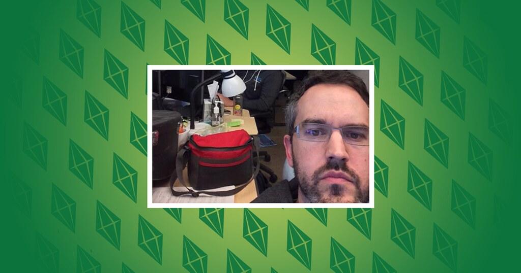 Foto de Produtor SimGuruDaniel Anuncia Sua Saída da Maxis