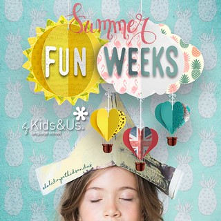 Fun Weeks Kids&US