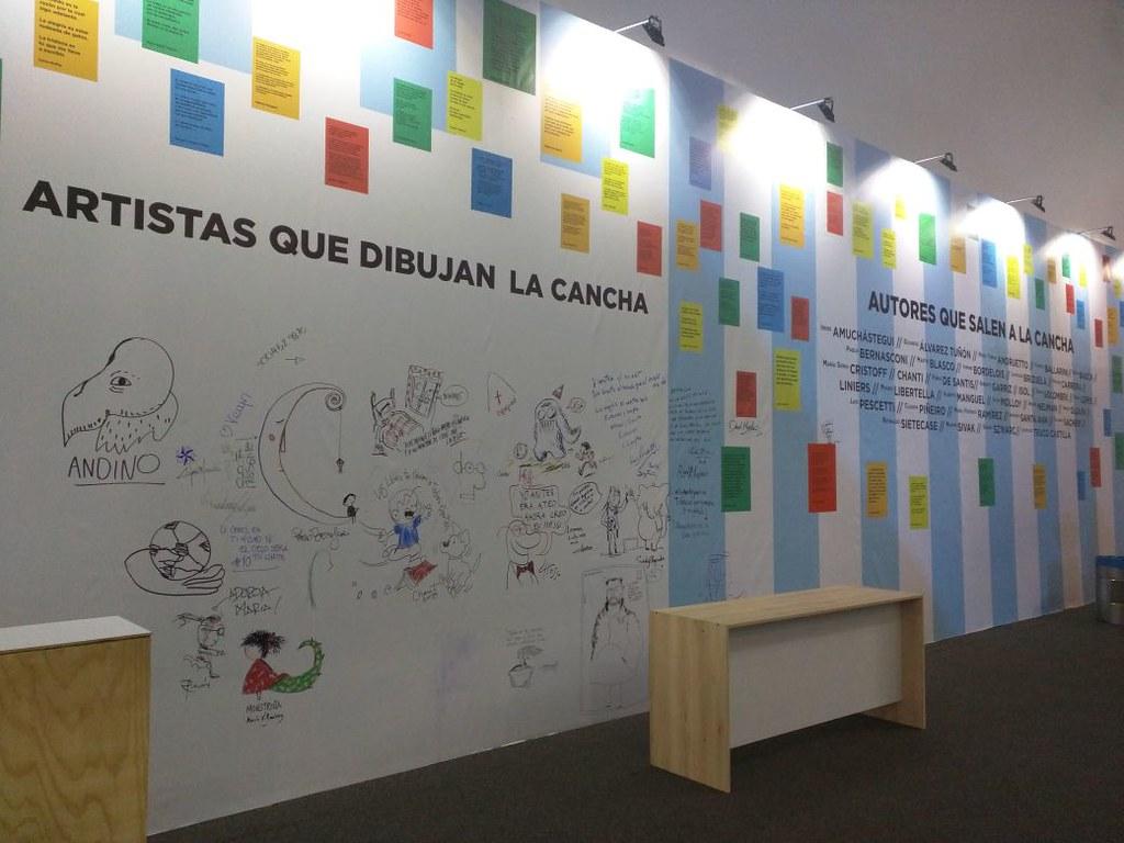 Oferta literaria en #LeerArgentina