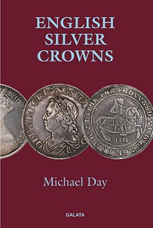 English Silver Crowns book cover