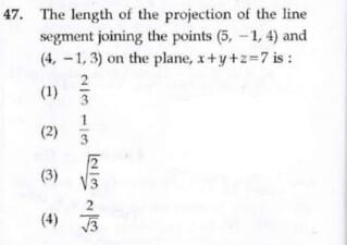 Question 47 Set C