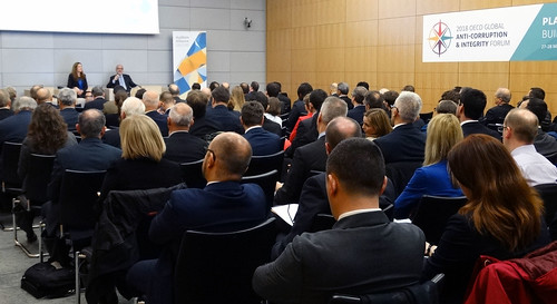Auditors Alliance - Launch Meeting (26 March 2018)