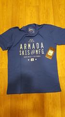 Prodán tričko Armada - titulní fotka