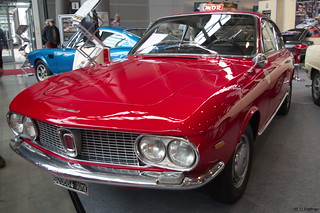 1965 Fiat 1300 S Coupe _a