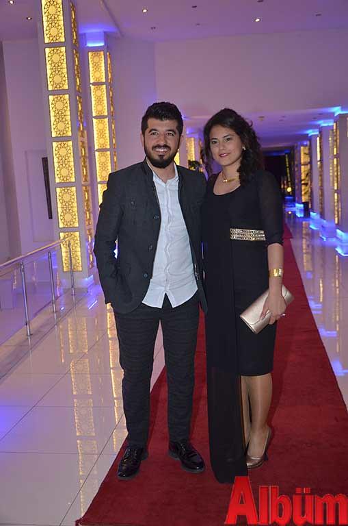 Melike Bedanlıoğlu, Rıdvan Bedanlıoğlu